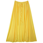 "28"" Child Yellow Cape"