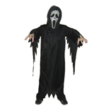 Hooded Horror Robe