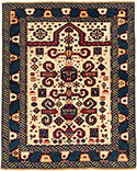 Kuba Perepedil prayer Rug