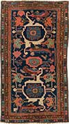 Northwest Persian Antique Rug
