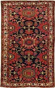 Antique Northwest Persian Rug