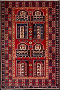 Shirvan prayer Rug