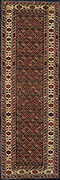 Shirvan rug runner