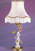 Romantique Table Lamp