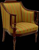 Sheraton Arm Chair