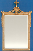 French Neoclassical Mirror