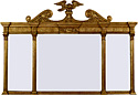 Large Classical Mirror