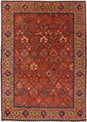 Important Antique Tabriz Rug