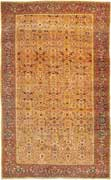 Antique Feraghan Carpet