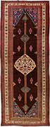 Antique Karabagh Gallery Carpet