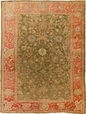 Sultanabad Oriental Rug