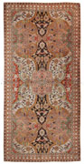 Antique Polonaise Oriental Rug