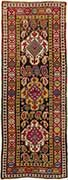 Antique Karabagh Runner