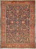 Heriz Antique Rug