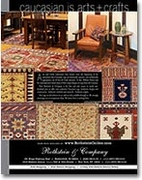 Arts & Crafts Rugs