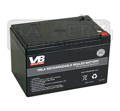 900 AVR Replacement Battery
