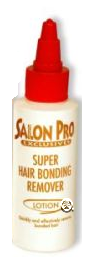 Salon Pro Glue Remover Lotion 2oz 4oz