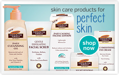 Skin Care Products For Perfect Skin