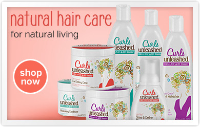Natural Hair Care Products for Perfect Hair