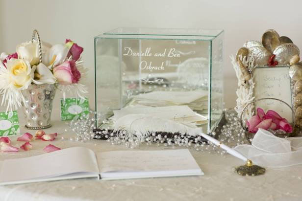 wedding reception gift card holder rectangle large here is a – Wedding Box Card Holder