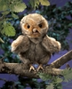 Folkmanis Puppet <br>Owlet