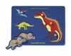 Crocodile Creek <br>Wood Puzzle <br>Dinosaurs