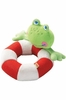 HABA Clutching Toy <br>Franky Frog