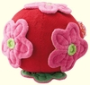 HABA Toys <br>Fiori Fabric Ball