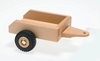 Kinderkram <br>Single Axle Trailer