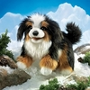 Folkmanis Puppet <br>Bernese Mountain Dog