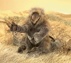 Folkmanis Puppet <br>Baboon