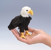 Folkmanis Puppet <br>Mini Eagle