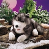 Folkmanis Puppet <br>Timber Wolf