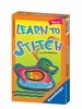 Ravensburger <br>Learn to Stitch