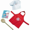 """HABA Doll Clothes <br>Miss Cuisine <br>(for 12"""" and 13.5"""")"""