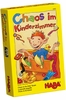 HABA Games <br>Chaos in the Kid's Room