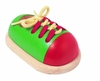 Plan Toys <br>Tie-up Shoe