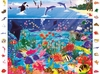 Ravensburger 84 Piece <br>Underwater Discovery