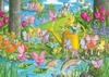 Ravensburger <br>100 Piece Puzzle <br>Fairy Playland