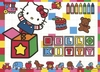 Ravensburger 100 Piece <br>Hello Kitty <br>In the Toybox