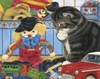 Ravensburger 100 Piece <br>Kitty Playtime