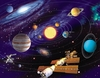 Ravensburger 200 Piece <br>The Solar System
