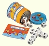 HABA Games <br>Letter Dice