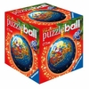 Ravensburger Puzzle <br>60 Piece Puzzleball <br>Santa's Sleigh