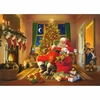 Ravensburger Puzzle <br>1000 Piece <br>Santa's Caught