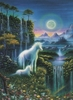 Ravensburger 300 Piece <br>Unicorn Paradise