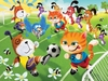 Ravensburger <br>35 Piece Puzzle <br>Soccer Fun