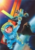 Ravensburger 35 Piece <br>Space Adventure
