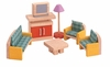 Plan Toys <br>Living Room - Neo