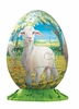 Ravensburger Puzzle <br>30 Piece Puzzleball <br>Lamb Egg
